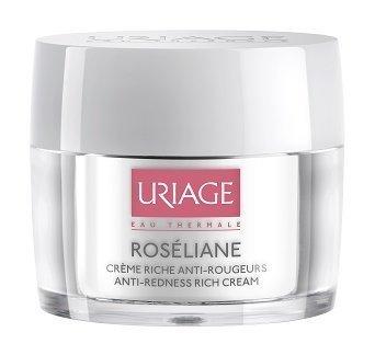 Roseliane creme riche hoitovoide punoittavalle ja erittäin herkälle iholle 40 ml
