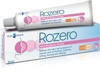 Rozero Anti-Redness Cream 30 ml