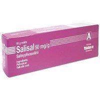 Salisal salisyylivaseliini 50 g