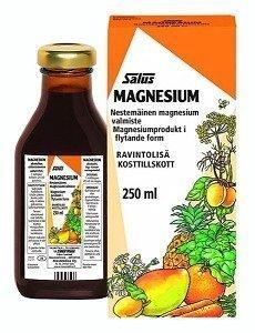 Salus Magnesium 250 mg 250 ml