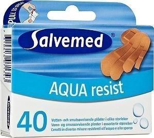 Salvemed Aqua Resist Mix 40 kpl