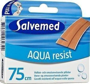 Salvemed Aqua Resist Pitkä Laastari 75 Cm