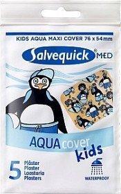 Salvequickmed Aqua Cover Kids 5 kpl