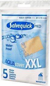 Salvequickmed Aqua Cover Xxl