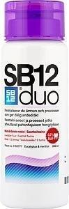 Sb12 Suuhuuhde Duo 250 ml