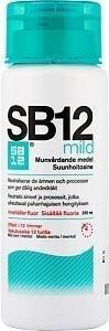 Sb12 Suuhuuhde Mieto 250 ml