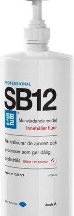 Sb12 Suuhuuhde Original 1000 ml
