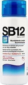 Sb12 Suuhuuhde Original 250 ml
