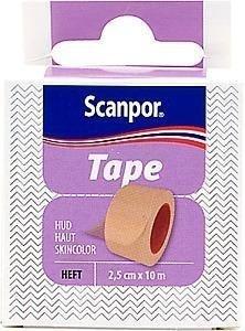 Scanpor Tape Täyttö 2