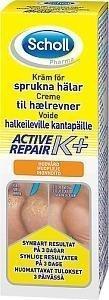 Scholl Active Repair K+ Voide Halkeileville Kantapäille 60 ml