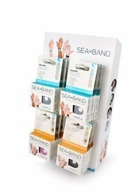 Sea-Band Kids rannekkeet 1 pari