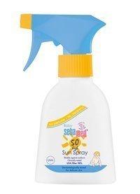 Sebamed Baby Sun Spray SPF 50 200 ml *
