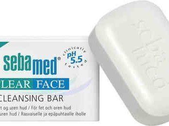 Sebamed Clear Face pesupala 100 g