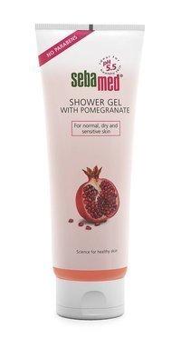 Sebamed Shower Gel with Pomegranate 250 ml *