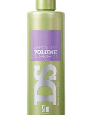 Sim Sensitive Ds Absolute Volume Schampo 250 ml