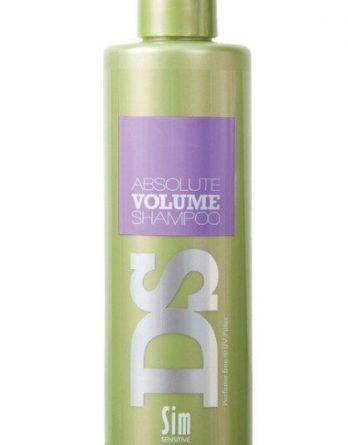 Sim Sensitive Ds Absolute Volume Schampo 250 ml