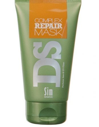 Sim Sensitive Ds Complex Repair Mask 150 ml