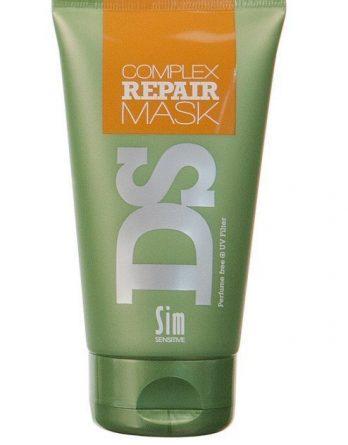 Sim Sensitive Ds Complex Repair Mask 150 ml