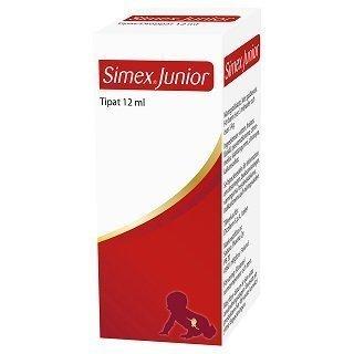Simex Junior Tipat 12 ml