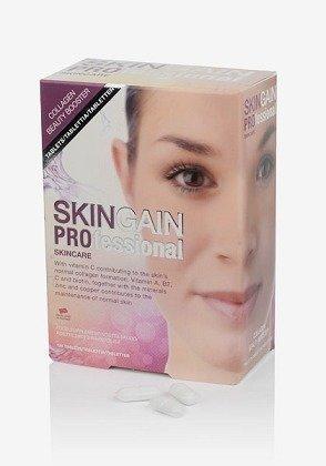 Skingain Professional Skincare 120 tablettia