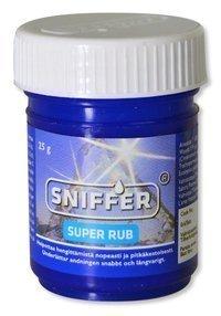 Sniffer Super Rub 25 g