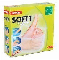 Soft1 joustosidos 3 cm x 5 m