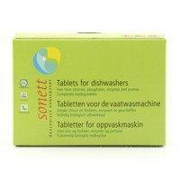 Sonett Maskindiskmedel Tabletter 25 kpl