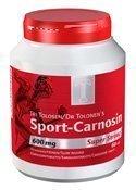 Sport-Carnosin 600 mg 60 tabl.