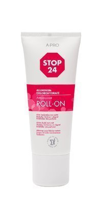 Stop 24 Roll-on Antiperspirantti 60 ml
