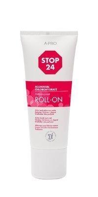 Stop 24 Roll-on Antiperspirantti 60 ml