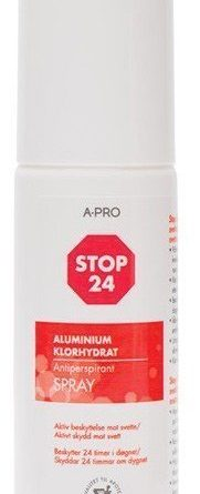 Stop 24 Spray 75 ml