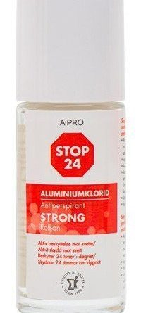 Stop 24 Strong 45 ml