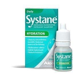 Systane Hydration Silmätipat 10 ml
