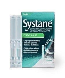 Systane Hydration UD voitelevat silmätipat 30 x 0