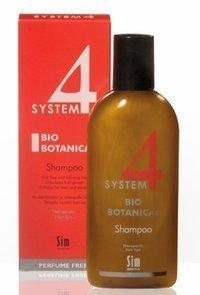 System 4 Bio Botanical Shampoo 200 ml