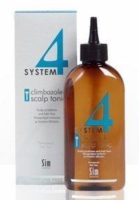System 4 Climbazole Scalp Tonic T 200 ml