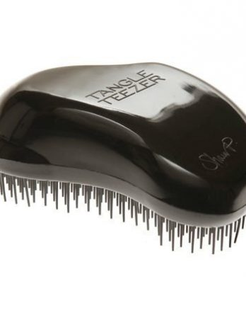 Tangle Teezer Original Cosmic Black hiusharja