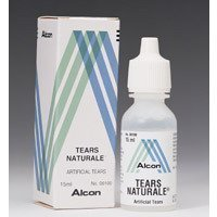 Tears Naturale 10 ml