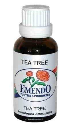 Teepuuöljy 30 ml