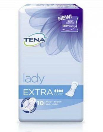 Tena Lady Extra (10 kpl)