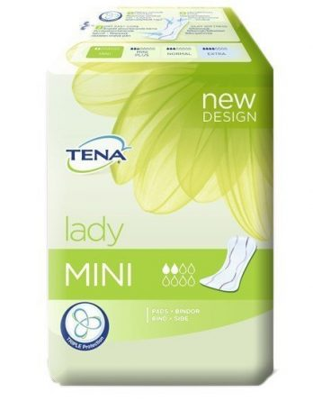 Tena Lady Mini 20 kpl