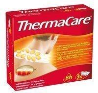 Thermacare lämpötyyny niska-hartia 3 kpl