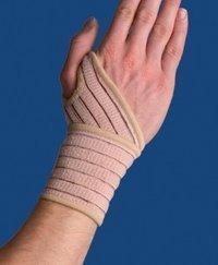 Thermoskin elastinen rannesidos