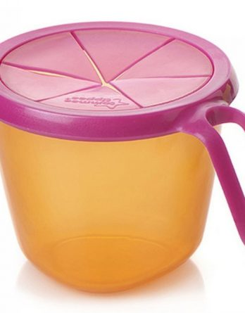 Tommee Tippee Explora Snack And Go 1 kpl
