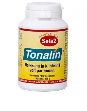 Tonalin 150 kaps
