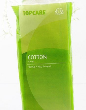 Top Care Bomull 100 g