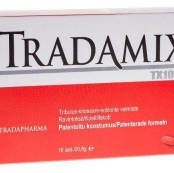 Tradamix TX1000 16 tabl.