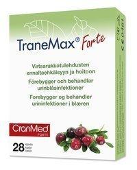 TraneMax Forte 28 kapselia