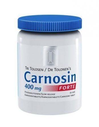 Tri Tolosen Carnosin Forte 400 mg
