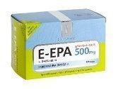 Tri Tolosen E-EPA kalaöljy 500 mg 120 kaps.